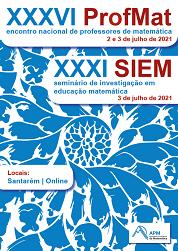 ProfMat 2021 - Santarém